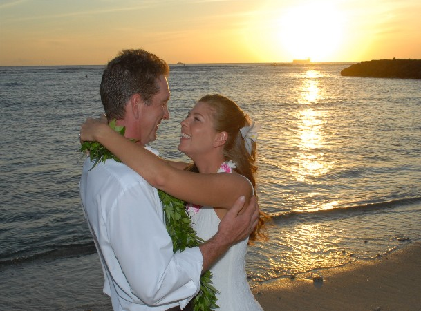 Weddings in Honolulu