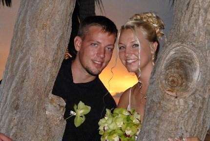 Hawaii Dream Wedding