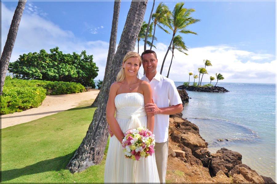 2-Beach Wedding