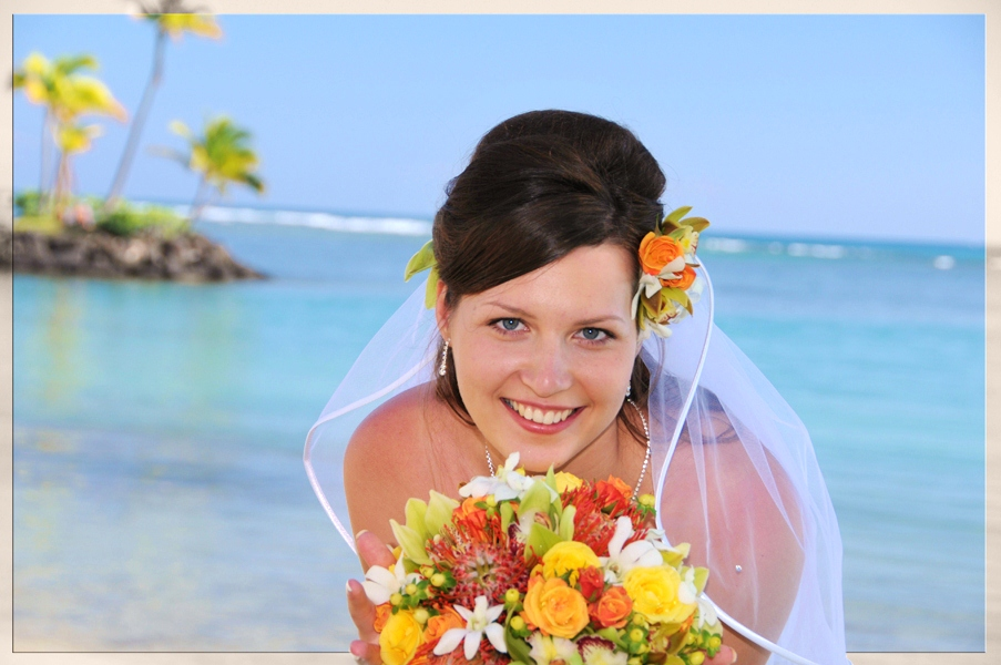 Affordable Oahu Weddings