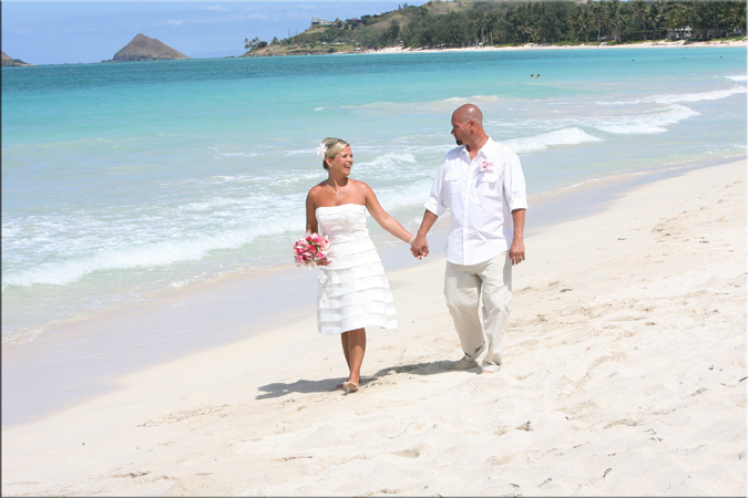Affordable hawaii beach weddings weddings in hawaii junglespirit Choice Image