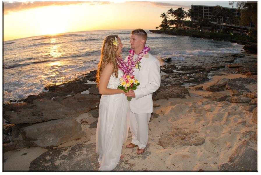 Turtle Bay Wedding