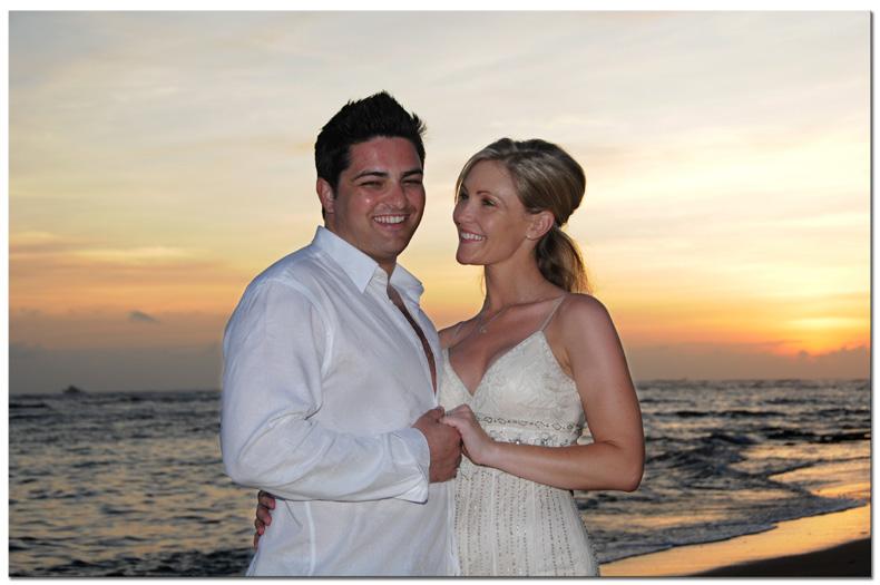 DiamondHead Beach Wedding