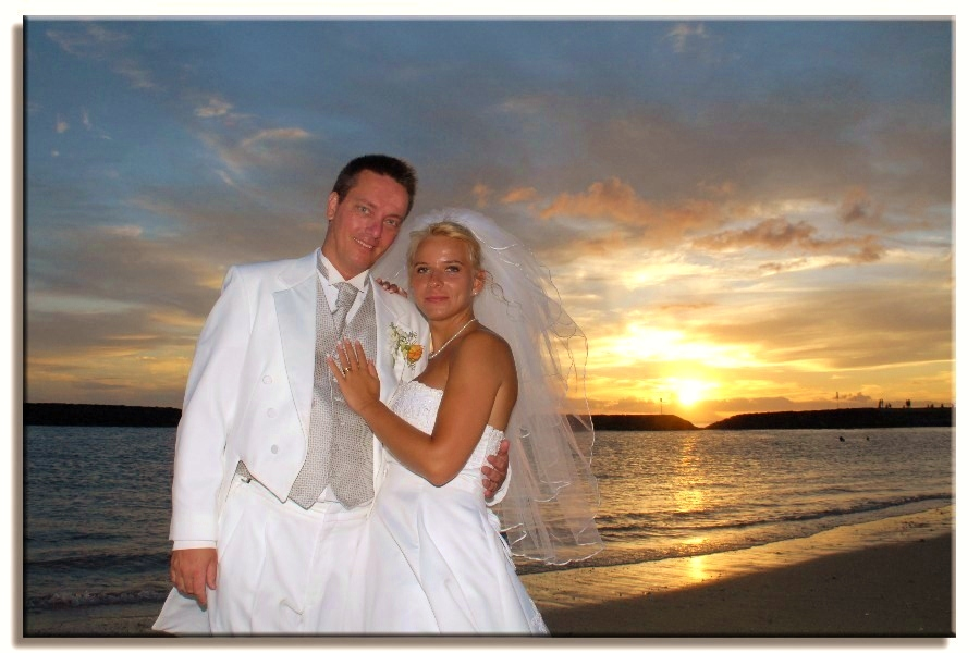 Hawaiian Dream Weddings