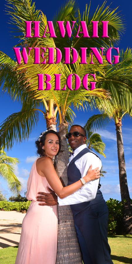 Oahu Beach Weddings