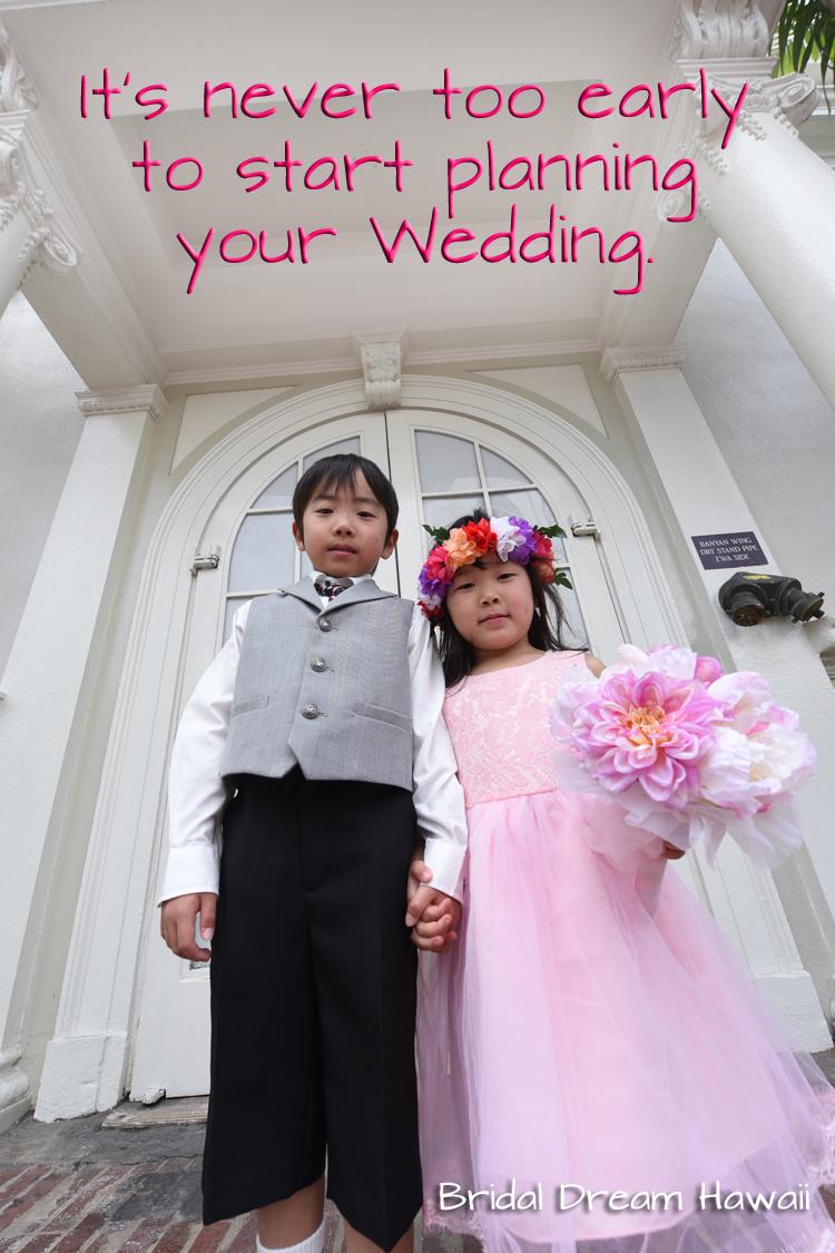 Hawaii Dream Weddings