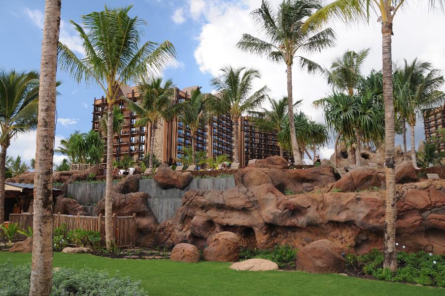 Ko Olina Hotels