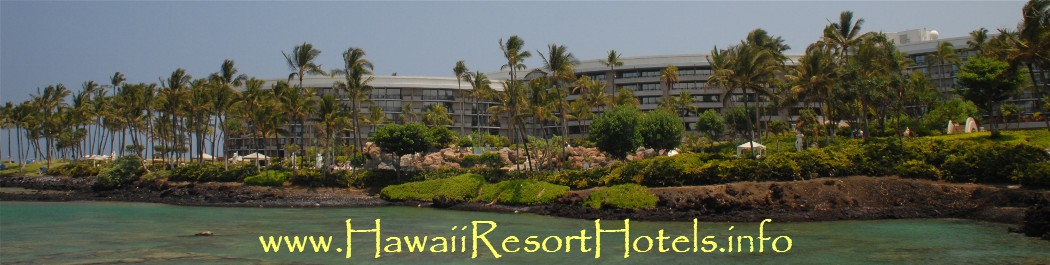 Hawaii Hotel Accommodations