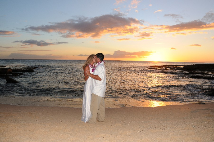Kapolei Weddings