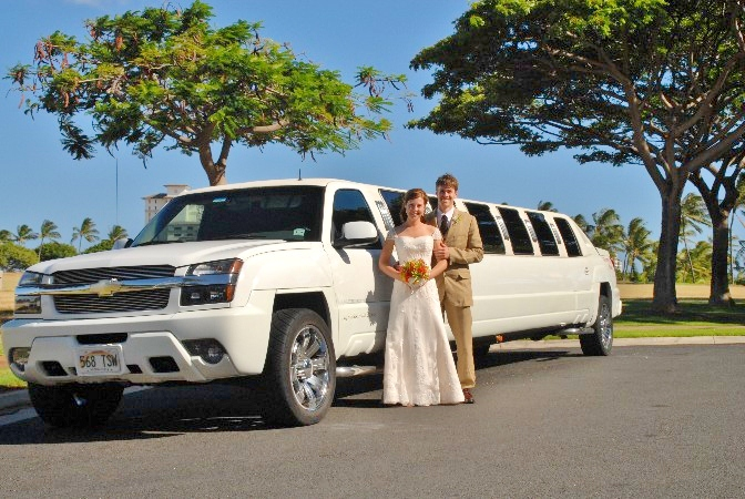 Hawaii Limousine Service
