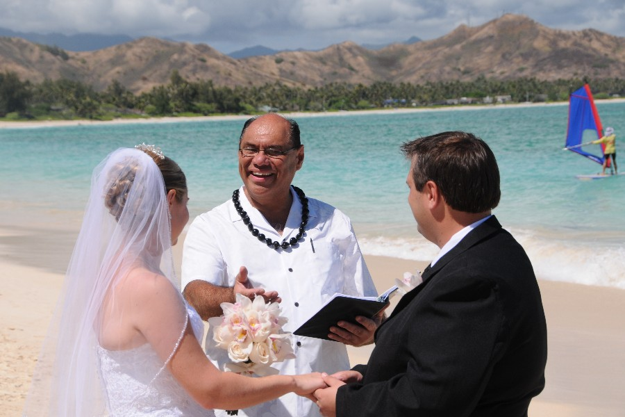 Kailua Weddings