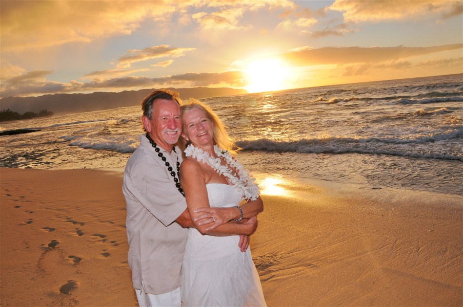 Haleiwa Weddings