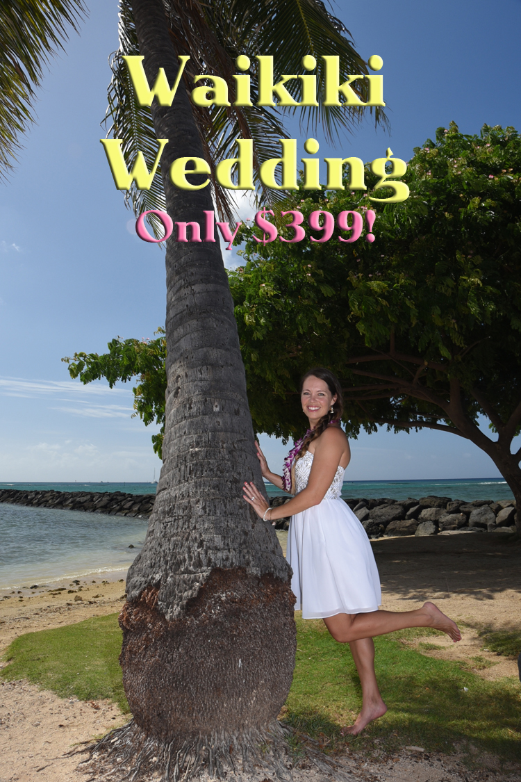 Affordable Weddings